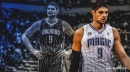 Magic's Nikola Vucevic unlikely to be pursued by Kings