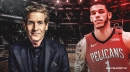 Skip Bayless sees Lakers ultimately regretting trading Lonzo Ball