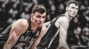 Nets' Rodions Kurucs plans to play in summer league, work on all-around game