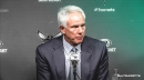 Hornets GM Mitch Kupchak opens up about his expectation on late 2nd round pick