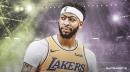 RUMOR: Anthony Davis plans to help Lakers through his trade bonus