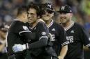 Gilbert gets bases-loaded hit, Bulldogs beat Auburn 5-4