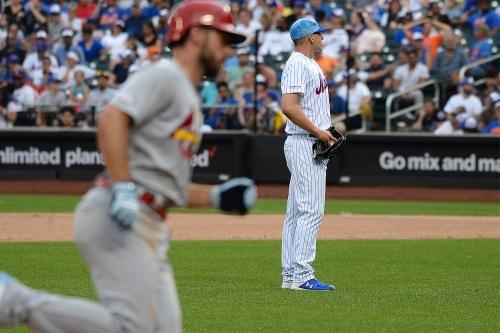 Mets' miserable bullpen at it again in horrid loss