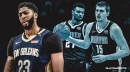 Inclusion of Jamal Murray in Anthony Davis trade a 'non-starter' for Nuggets
