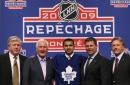 Monday's FTB: It's NHL Draft week