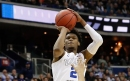 NBA mock draft 3.0: Detroit Pistons — with question marks at PG — take guard