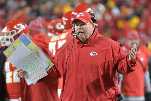 Arrowheadlines: CBS Sports says take the under on 10.5 wins for Chiefs in 2019