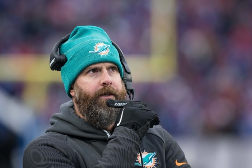Miami Dolphins off-season therapy: Ridding the thoughts of Matt Burke's defense