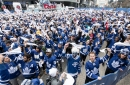 If The Toronto Maple Leafs Won