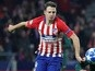 Everton keen on Atletico Madrid defender Santiago Arias?