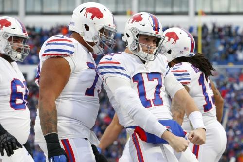 Fantasy Football 2019: Buffalo Bills Preview