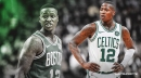 Rumor: Terry Rozier looking to stay with Celtics and prove they don't need Kyrie Irving as likely departure looms