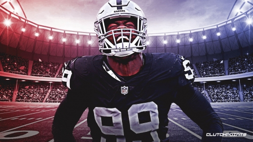 Raiders news: Arden Key explains how he is trying to develop his pass rushing technique