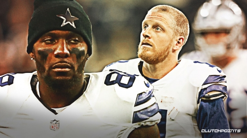 Dez Bryant says Cole Beasley is right about the Cowboys' offense
