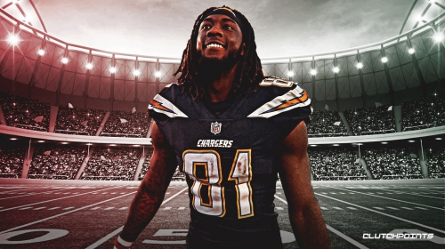 Chargers news: Mike Williams expects expanded role on offense in 2019