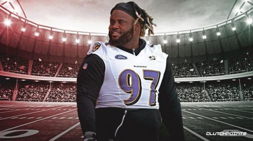Ravens DT Michael Pierce takes blame for minicamp exit
