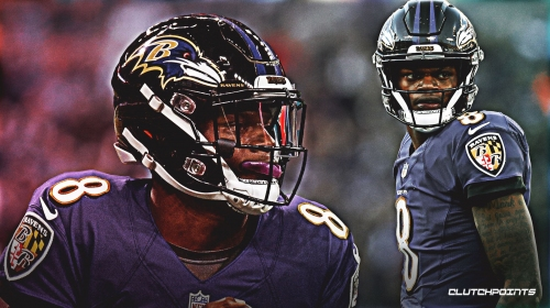 Ravens QB Lamar Jackson admits he 'wasn't in command' during rookie year