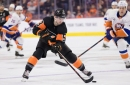 2018-19 Player Review: Will the real Shayne Gostisbehere please stand up?