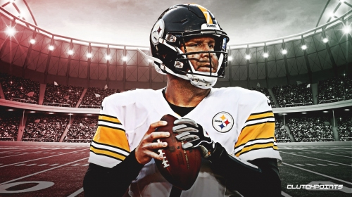 Steelers news: Ben Roethlisberger wants to get back to normal after 'crazy' last few years