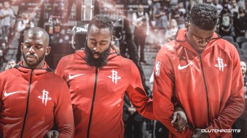 High-ranking person says 'turmoil' has created 'hard feelings' throughout Rockets