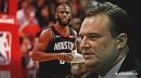 Daryl Morey wants to add another star to Rockets, doesn't want to trade Chris Paul