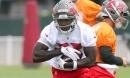 Buccaneers RB Ronald Jones ready to put disappointing rookie year behind him