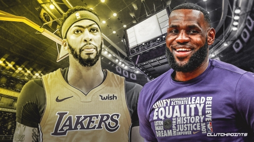 Should the Lakers use their cap space for another star or multiple role players?