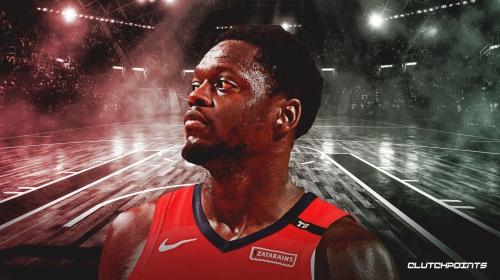 Rumor: Knicks interested in Julius Randle