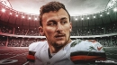 XFL's interest in Johnny Manziel is uncertain at this time