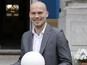Freddie Ljungberg to become Arsenal first-team assistant