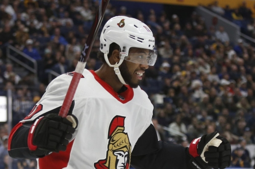 Duclair Re-Signs for 1 Year
