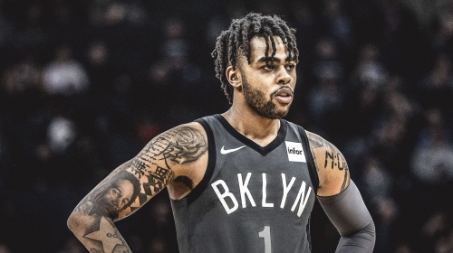3 ideal landing spots for D'Angelo Russell in NBA free agency
