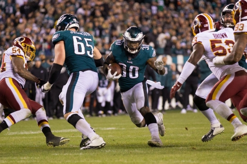 3 under the radar areas the Eagles can improve