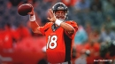 Peyton Manning thinks Titans a 'team to be reckoned with' in the AFC
