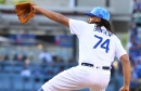 Dodgers News: Kenley Jansen Lobbied Dave Roberts To Pitch 3rd Consecutive Day Against Cubs, Wanted To Calm 'All The General Managers Out There'