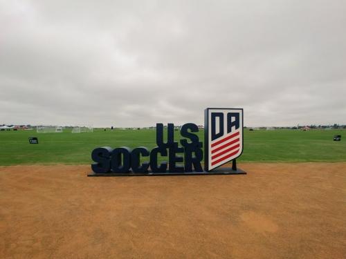 FC Dallas US Development Academy Playoff schedules