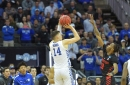 Latest ESPN mock draft has 2 Wildcats in the lottery