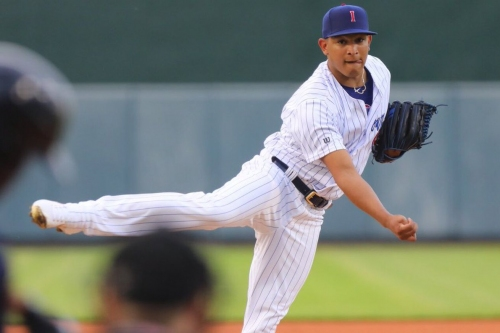 The Cubs rotation will be getting a refresh, and we might see Adbert Alzolay in it