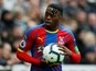 Manchester United 'locked in talks over Aaron Wan-Bissaka'