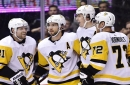 Penguins GM Jim Rutherford explains why Evgeni Malkin, Kris Letang aren't untouchable