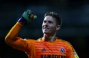 Does Manchester United's Dean Henderson have the potential to replace David De Gea? We asked Football Manager