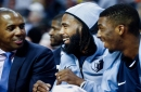 Mike Conley trade talks reportedly 'intensifying' between Grizzlies, Utah Jazz