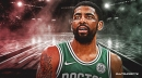 Report: Kyrie Irving set to meet with Celtics to discuss future