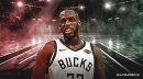 Should the Knicks pivot their interest in free agency to Khris Middleton?