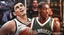 Bucks offering draft picks to offload contracts of Tony Snell, Ersan Ilyasova