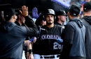 Nolan Arenado stays at No. 1 in all-star vote; Ryan McMahon, Daniel Murphy crack top 10