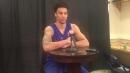 Gonzaga's Brandon Clarke brings defensive versatility to NBA draft