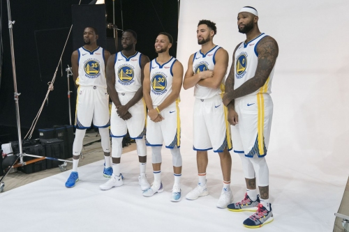 Golden State offseason primer: big and small holes part one, Warriors' main roster needs