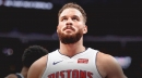 REPORT: Pistons have no interest in shopping Blake Griffin