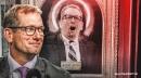 Nick Nurse gets 'Saint Nick' treatment from Raptors fans